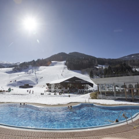 Ski & Spa Weeks
